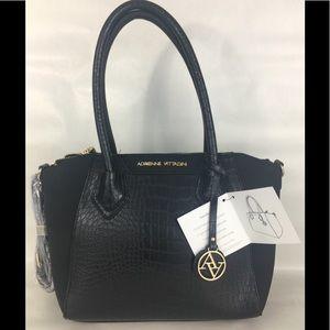 New Adrienne Vittadini Women's Handbag